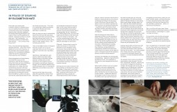 In Praise of Drawing Final Published Layout