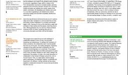 Programme - Seattle Public Library